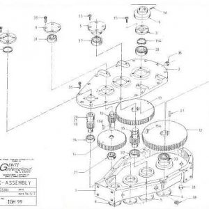 gearbox-assembly